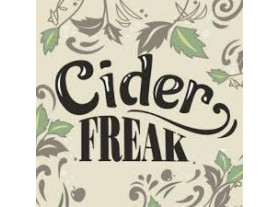 Cider Freak Shortfill Range (100ml) (5)