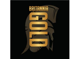 Britannia Gold Range (10ml) (25)