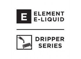 Element Dripper Series Shortfill Range (50ml) (5)