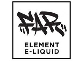 Element Far Shortfill Range (50ml) (5)