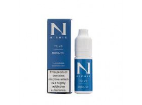 Nic Shots (10ml) (3)