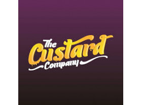 The Custard Company Shortfill Range (100ml) (3)