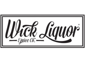Wick Liquor (50ml) (4)