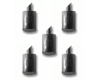 eGo-C Atomiser Heads X 5 (Normal)
