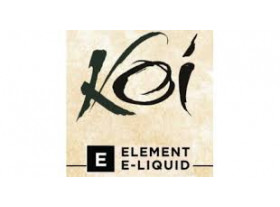 Element Koi Shortfill Range (50ml) (3)