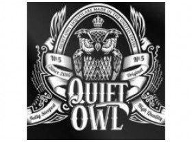 Element Quiet Owl Shortfill Range (50ml) (3)