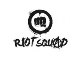 Riot Squad Shortfill Range (50ml) (8)
