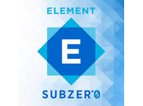 Element Subzero Shortfill Range (50ml) (3)